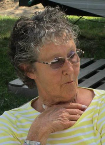 Obituary for Martha Sue Ginn | Livingston Butler Volland