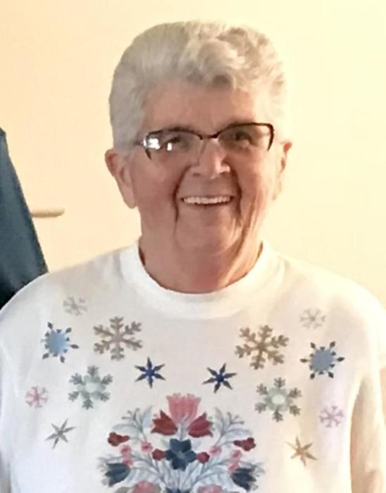 Obituary for Mary Jewell Boles | Mundy Funeral Homes