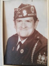 Obituary For James Paul Glann