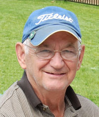 Obituary For George Kisel Services