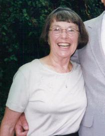 Obituary For Margaret Louise Fairbanks Aronstam