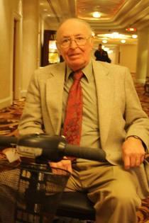 Obituary For Robert Frank Clark