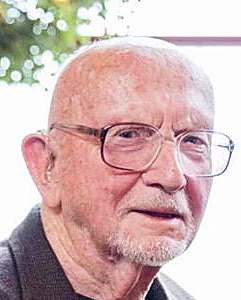 Obituary for Marshall L  Peterson | Waid Funeral Home
