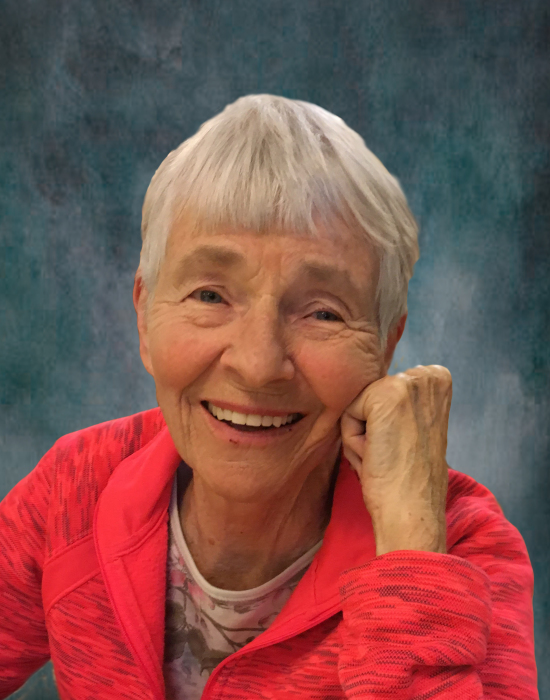 Obituary for Elaine Bee Jordan