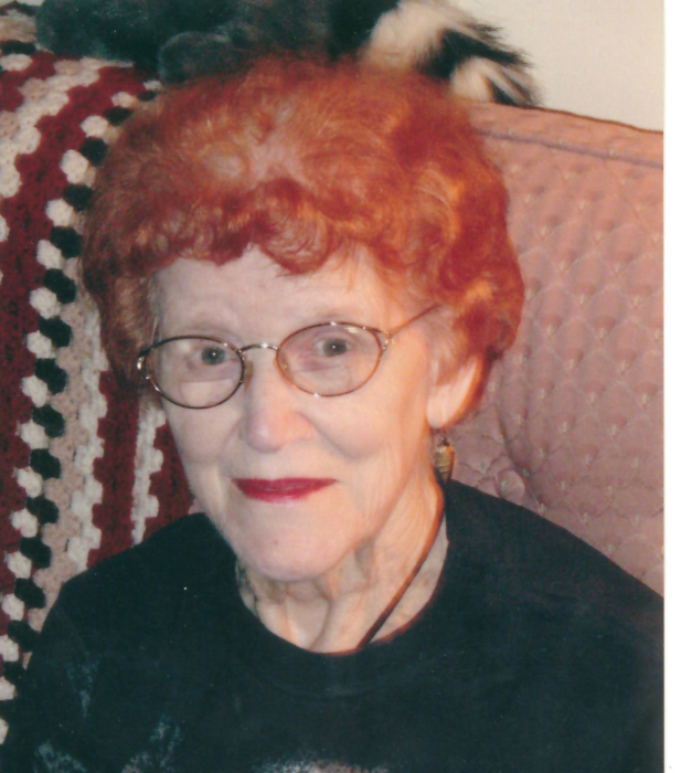 Obituary for Gertrude (McGuiggan) Scott | Kessler & Maguire Funeral Home