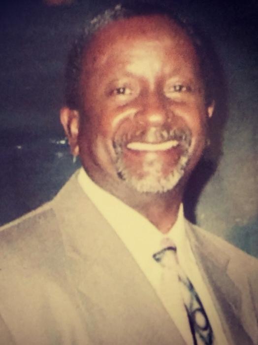 Obituary for Elder Nathan C  Darden, Sr   Charles Edwards