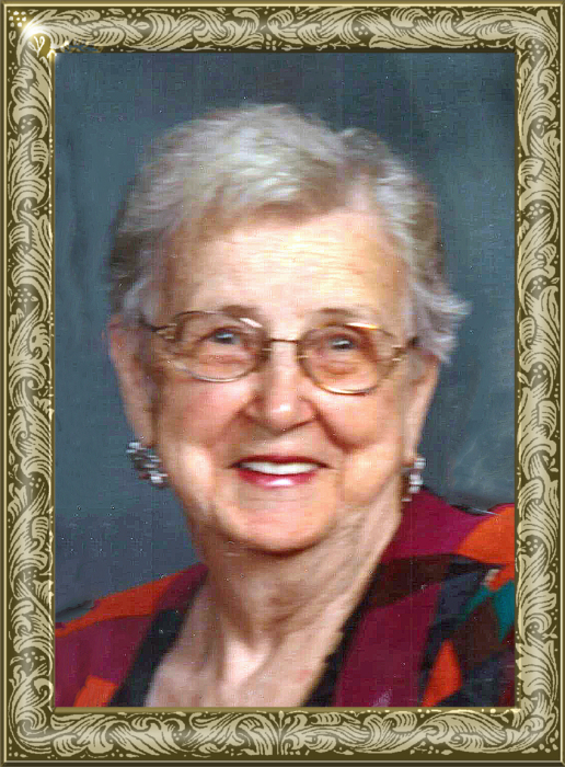 Obituary For Jane T Stafford