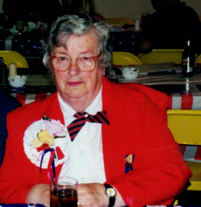 Obituary for Marjorie M  Hemrich   Daniels Family Funeral Services
