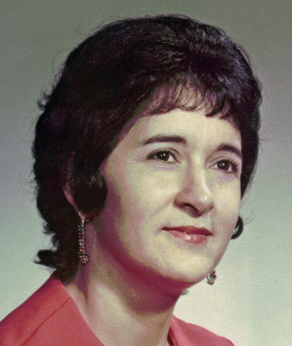 Obituary For Aurora Valerio Mondragon Daniels Family Funeral Services
