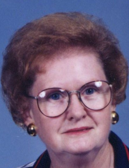 Obituary for Mary Louise Johnson | Sutton Memorial Home