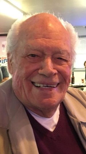 Obituary For Richard Quot Dick Quot L Wiley Harper Swickard Funeral Home Amp Caudill King Funeral Home
