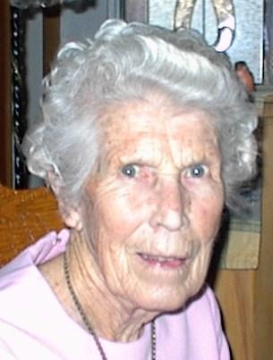 Obituary For Eleanor Trana Hildreth Glende Nilson