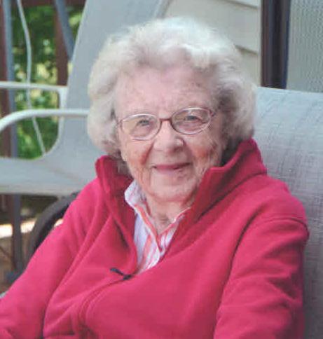 Obituary For Gladyce Lenore Trosdahl Miller Glende