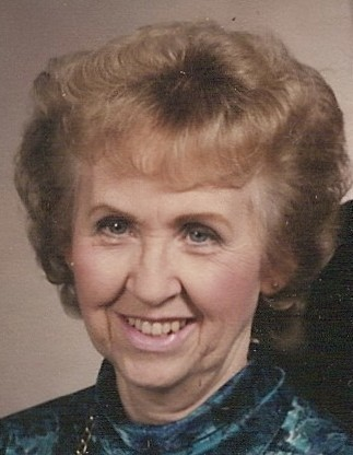 Obituary For Betty Joan Anderson Kok Funeral Home