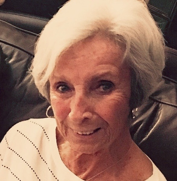 "Obituary For Dorothy ""Dottie"" Mae Binder"