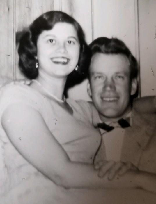 Obituary For Elizabeth Illeana Betty Wagner Stenshoel Houske