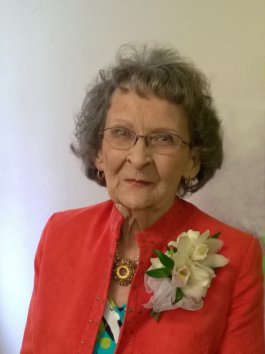 Obituary For Betty Ann Moe Stenshoel Houske Funeral And Cremation