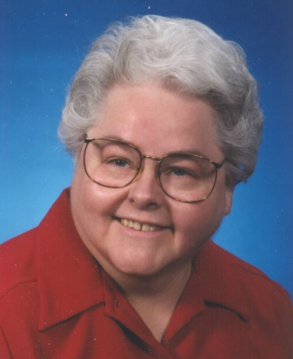 Obituary For Sister Catherine Merck Stenshoel Houske Funeral And
