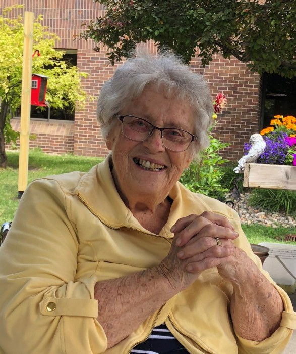Obituary For Dorothy F Pawlik Stenshoel Houske Funeral And
