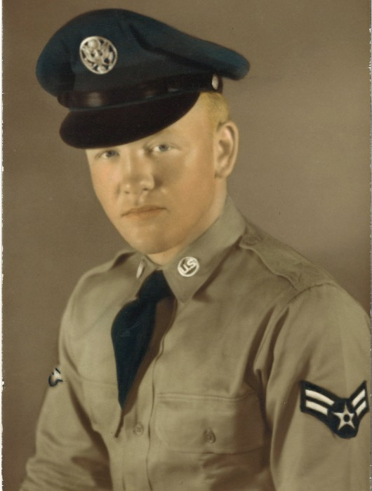 Obituary For Harley O Torgerson Stenshoel Houske Funeral And