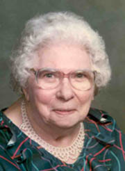 Obituary For Jennie Wouterse Services