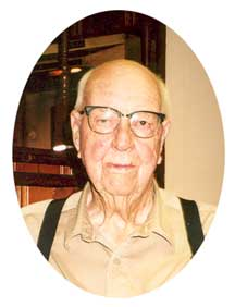 Obituary For Richard Vander Wilt Photo Album