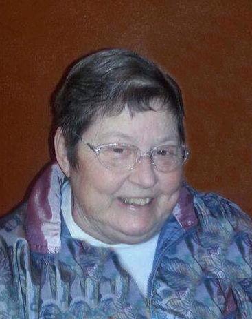 Bobbie Ballard