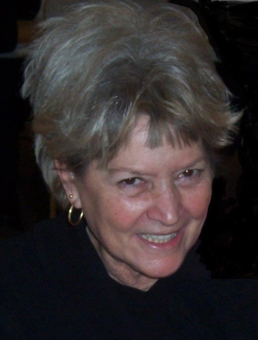 Obituary for Geraldine Pruitt Garrell | Citty Funeral Home