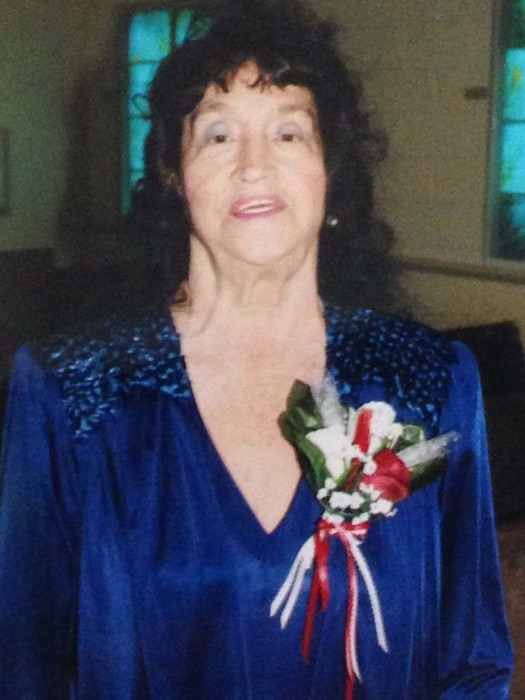 Obituary for Faye Rominger Norman | Citty Funeral Home