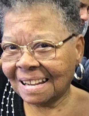 Obituary for Mildred Gertrude (Jackson) Womack | Joynes