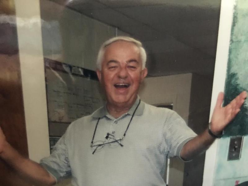 Obituary for Ray Heath | Pink Hill Funeral Home