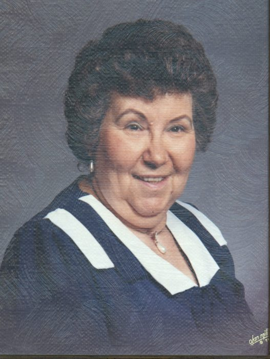 Obituary for Maude Marie Griffin | Pink Hill Funeral Home