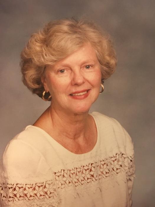 Obituary For Doris Ridgill Tatum Richard Boles Funeral Services