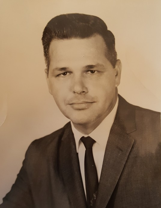 Obituary for Wofford E Malphrus | Sauls Funeral Home