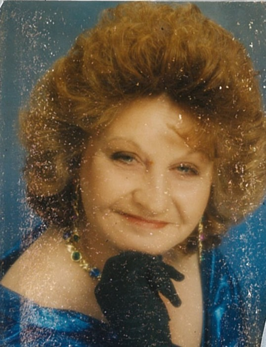 Obituary for Kathleen Mae (Shepard) McFadden | Orr's Mortuary