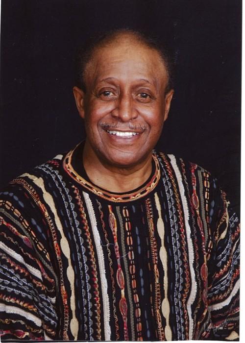 Obituary for James Earl Colema...