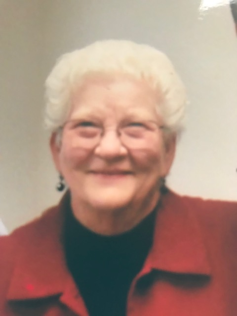 Obituary for Betty Jo Miller   Moore Funeral Home, P A