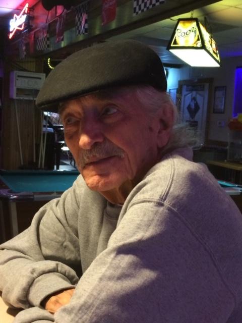 "Obituary for James ""Buckshot"" Roberts | Moore Funeral Home ..."