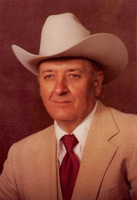 Obituary for Richmond Hales | Brooks Funeral Directors