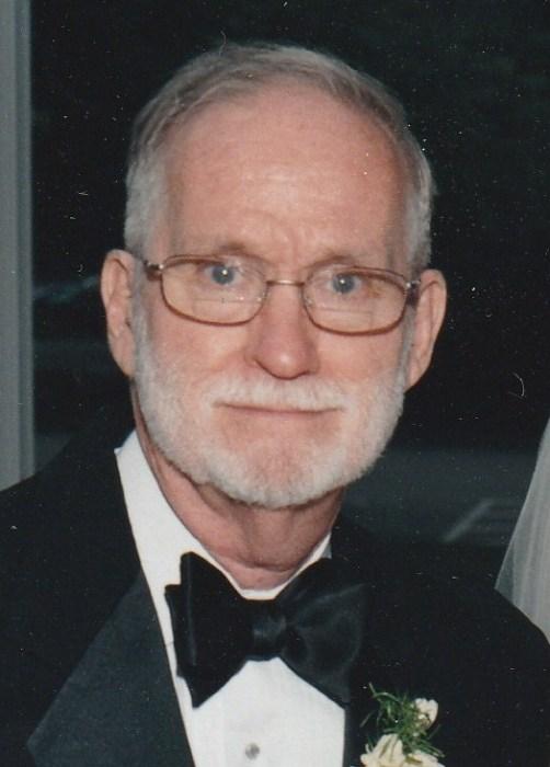Obituary for Dr. James (Tom) Thomas Hodges
