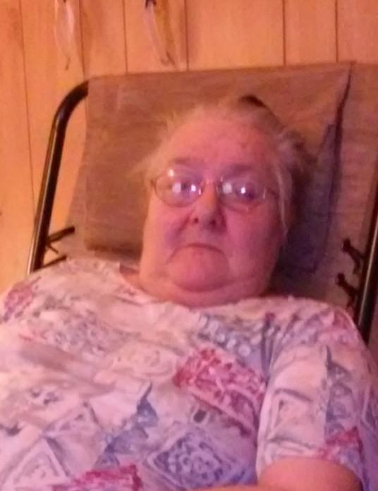 Obituary For Joyce Mae Rain Water Fowler Chamberlain Huckeriede Fh