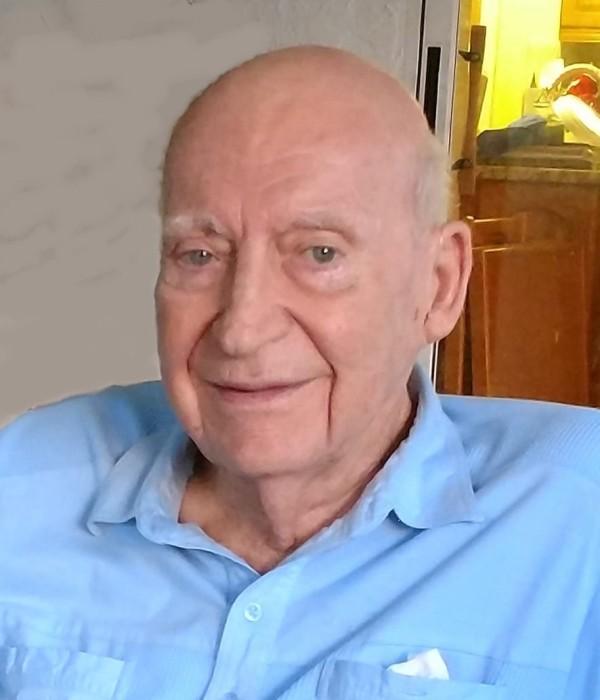 Obituary for Von E Giessler | Cowan & Son Funeral Home