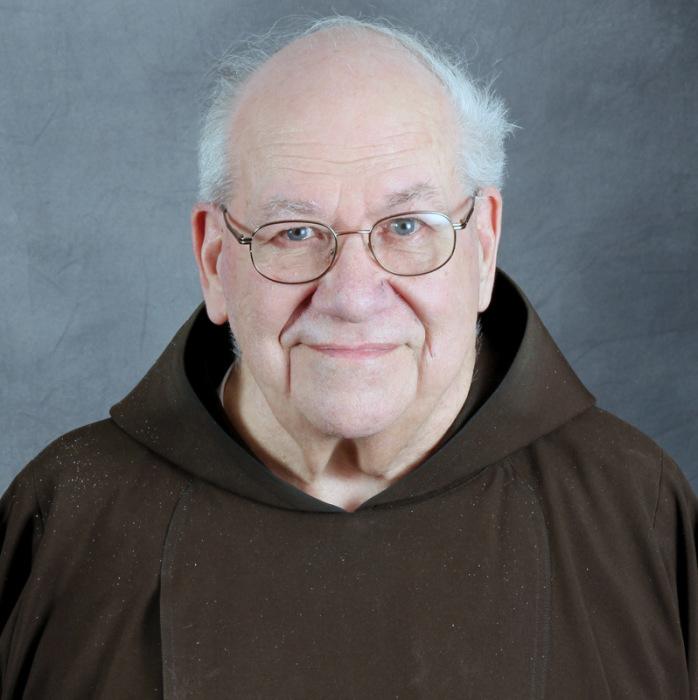 Obituary for Fr  Pius Cotter OFM Cap | Brettschneider