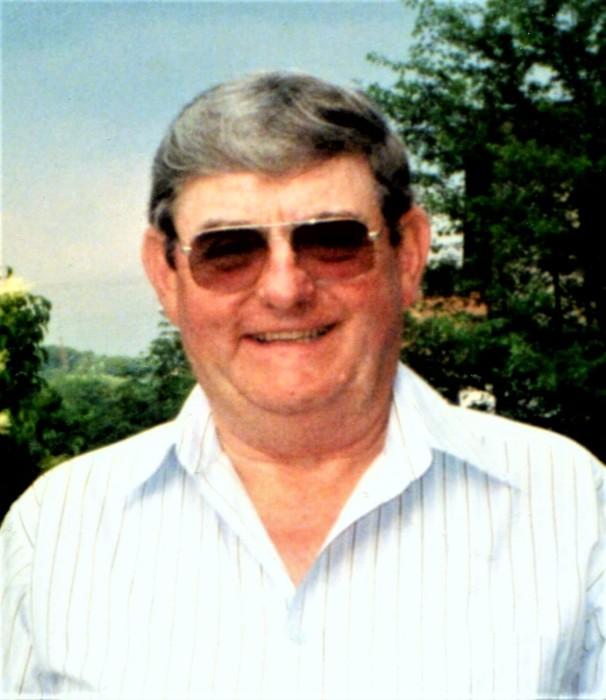 Obituary for Larry