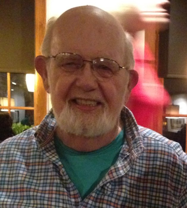 Obituary for Ronald William Hobson | The Padgett & King Mortuary