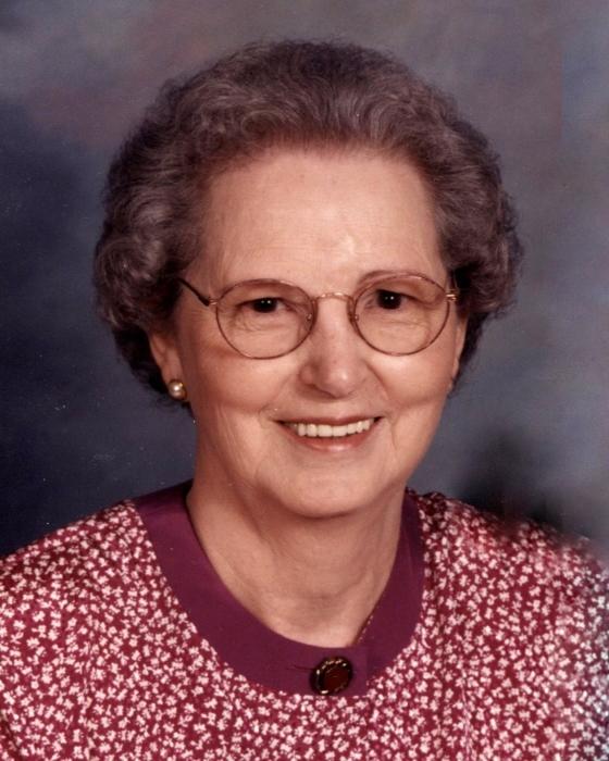 Obituary for Mary Eunice (Martin) Harrill   The Padgett