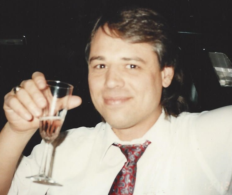 Obituary for Paul Raymond Grayson | Cremation Society of