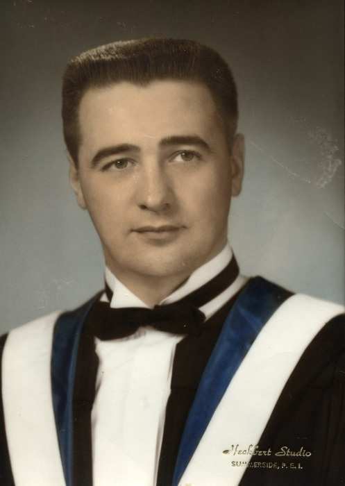 Obituary for Joseph Nugent | S W  Chant Funeral Home