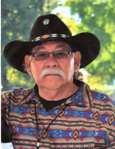 Obituary for Joseph Darrell Vera | Porterville Funeral & Cremation