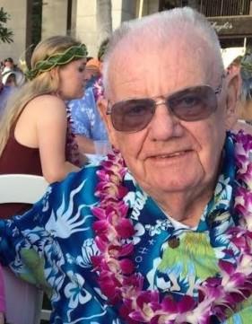 Obituary for Harry Richard